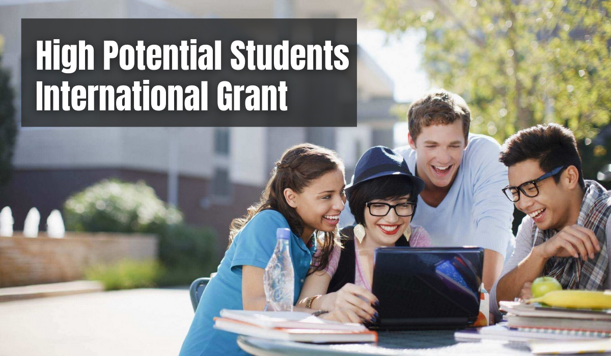 High Potential Students International Grant at RWTH Aachen University, Germany, 2021